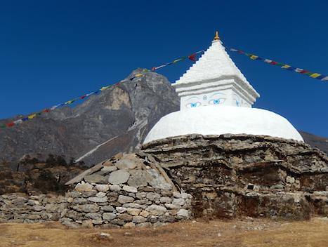 Trek exclusif au pays des Sherpas