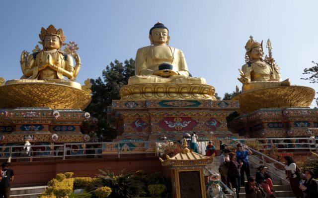 A la découverte des trésors de l'Himalaya