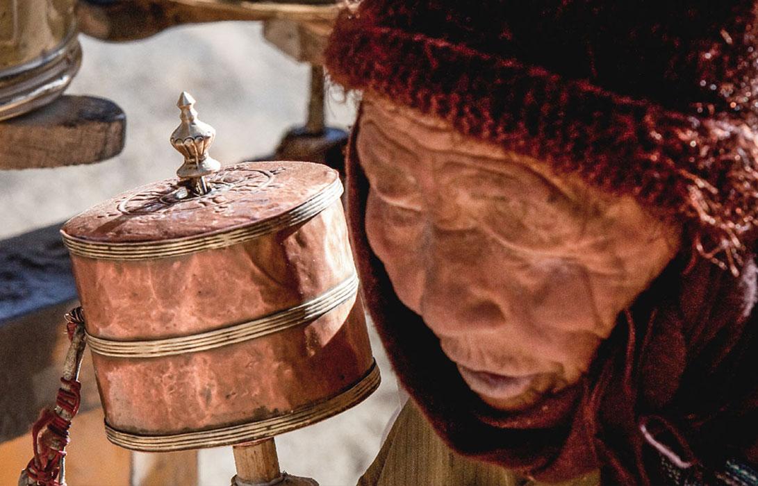Namaste! Un aperçu authentique du Népal en 7 jours