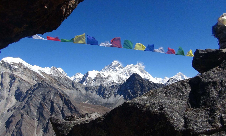 Le Népal autrement