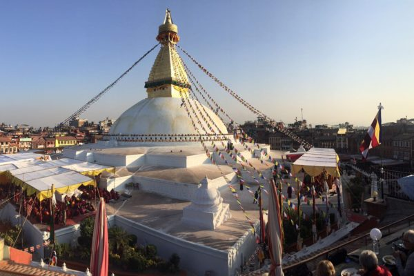 Short luxury Journey to Nepal