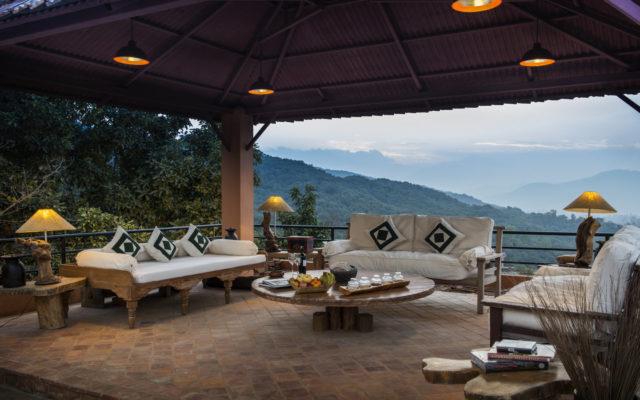 Dwarika's Resort Dhulikhel