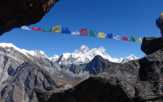 Short luxury journey to Nepal