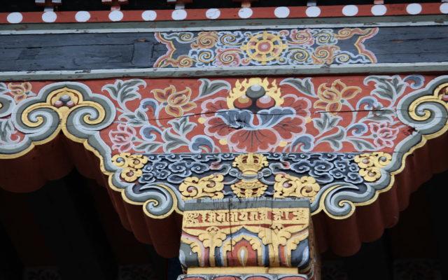 Splendours of Bhutan